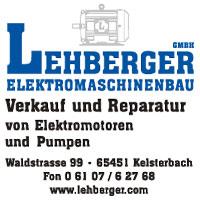 Lehberger Elektromaschinenbau