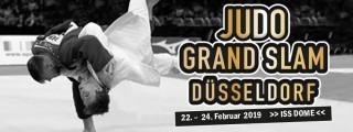 Grand Slam in Düsseldorf mit Eduard Trippel