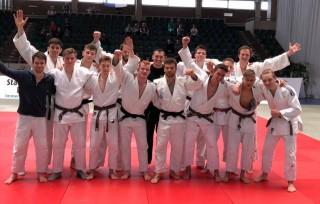 JCR II - Oberliga Team startet in die Saison 2019