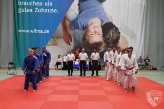 JCR II beendet Oberliga Saison auf Platz 5
