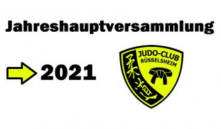 Jahreshauptversammlung wird auf 2021 verschoben