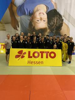 Bundesliga Team sichert sich Klassenerhalt in der 1. Liga