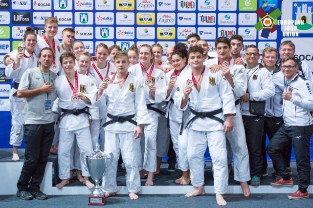 Zweite Medaille für Eduard Trippel bei der Team WM