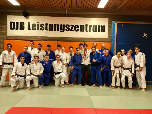 Eduard Trippel zurück in Rüsselsheim